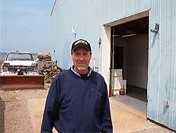Marty Hanson